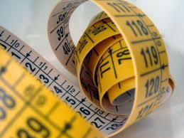 metric measuring tape
