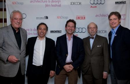 Dirk Lohan, Zurich Esposito, Kyle Bergman, Michale Rosen