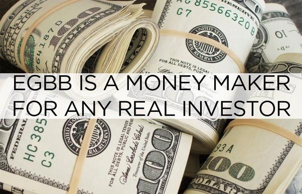 EGBB Stock