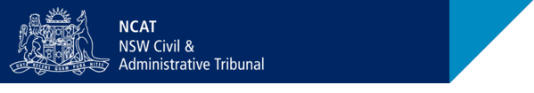 NSW Civil and Administrative Tribunal