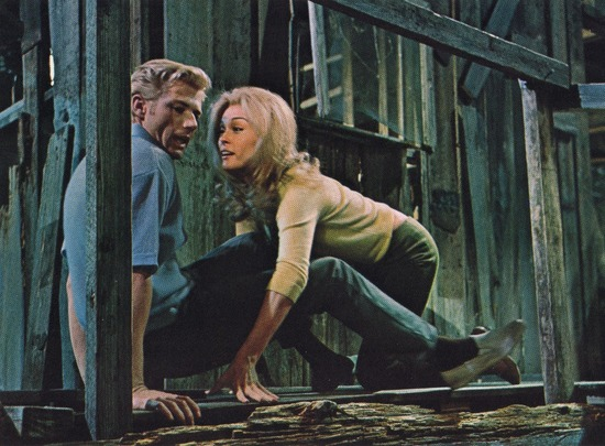 the happening 1967 starring anthony quinn zeus