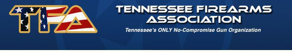 Pending Tennessee Bill Report – Firearms, Hunting, Civil Rights Restorations February 12, 2016