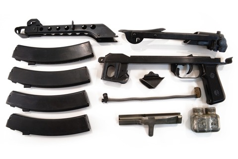 PPS 43 Parts Kit