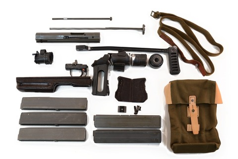Czech VZ26 Parts Kit