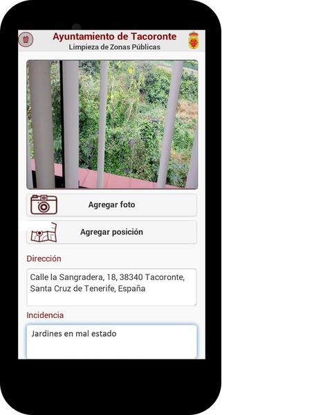 App Participación Ciudadana - Galileo