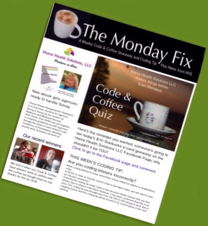 The monday fix weekly coding tips hhs blog first name sciox Images