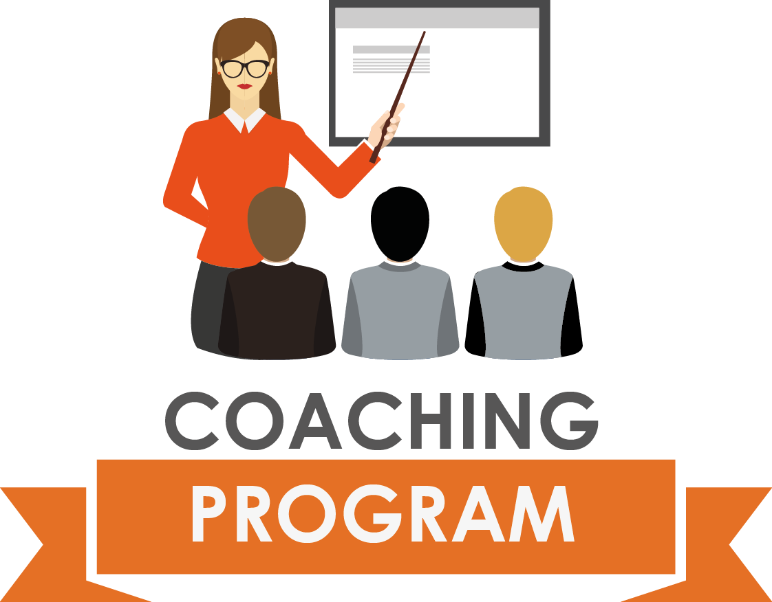 coaching program At strategic coach, our unique business coaching program starts with a focus on growth in every area of business and life, and from that flows the freedom every entrepreneur dreams of.