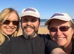 Deb Weiser, Dave & Kathy Weiser-Alexander