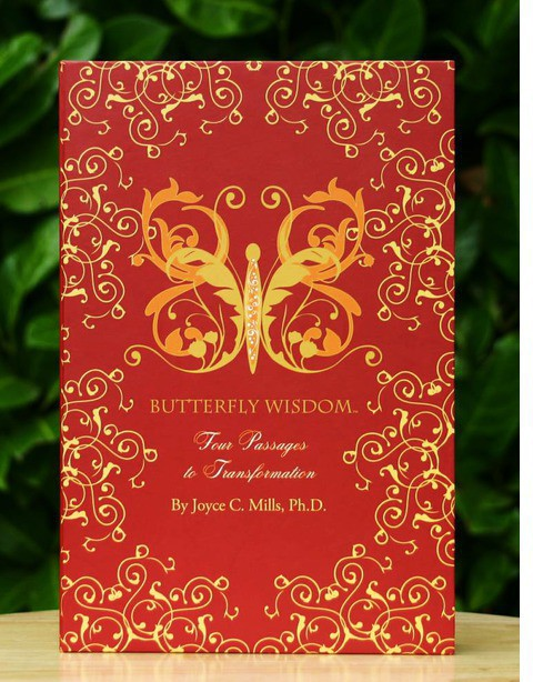 Butterfly Wisdom Transformation Kit