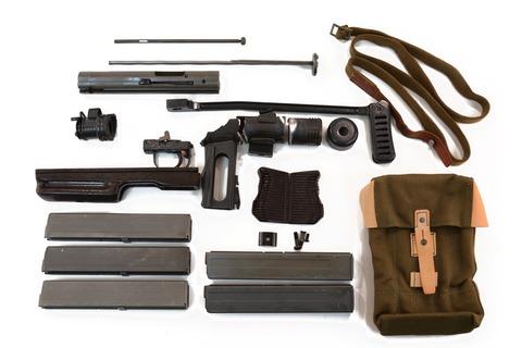 Czech VZ26 Parts Kit