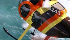 Paradise Helicopter Image