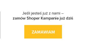 Zamów Shoper Kampanie już dziś