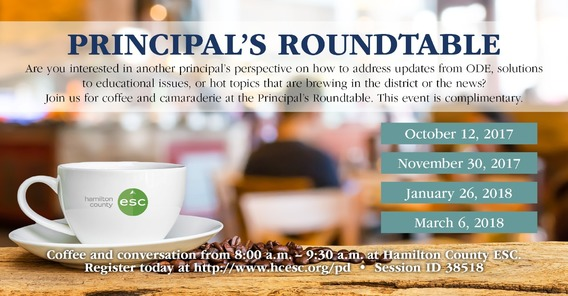 The Principal's Roundtable