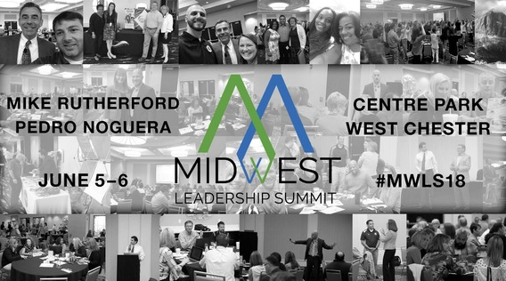 2018 Midwest Leadership Summit