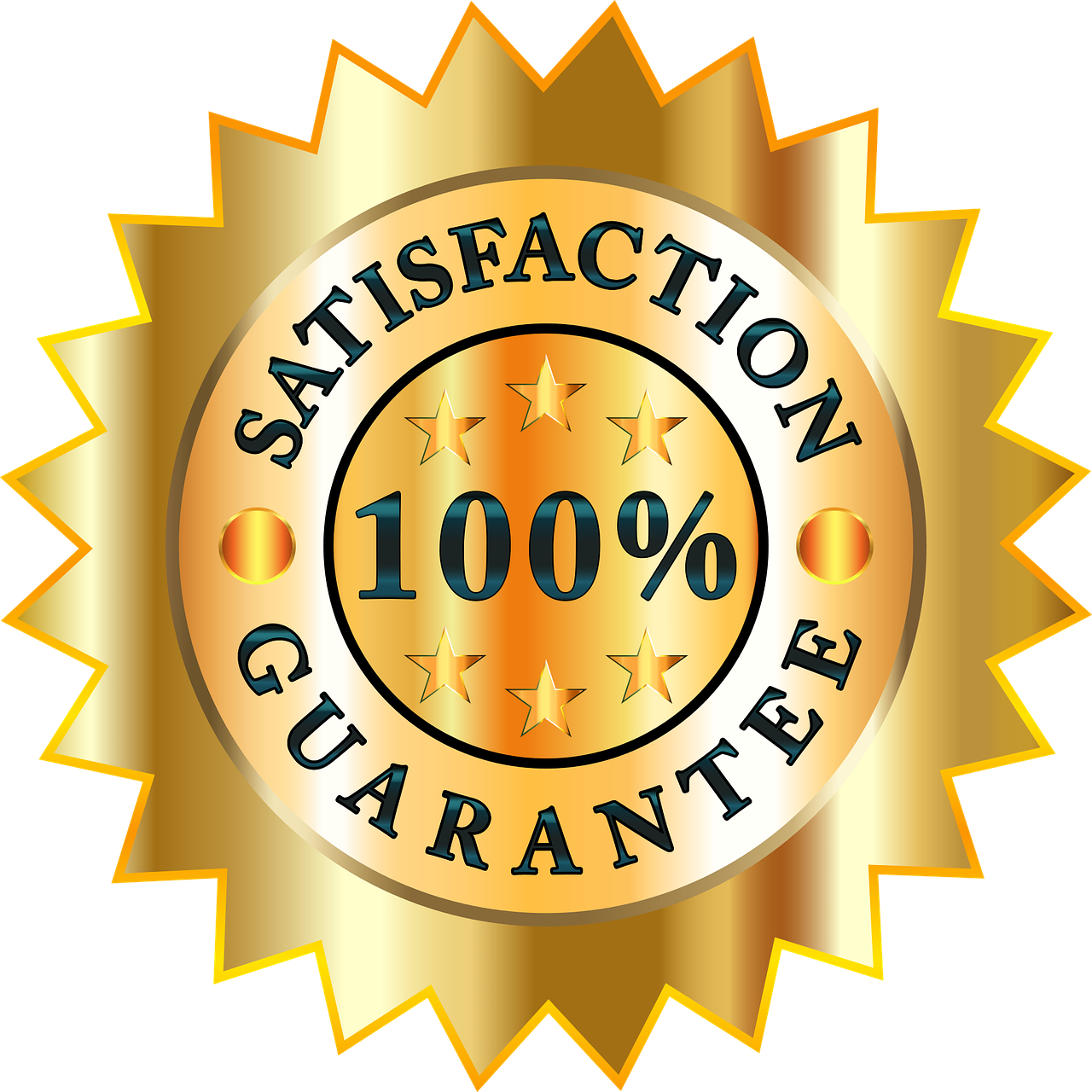 Satisfaction Label