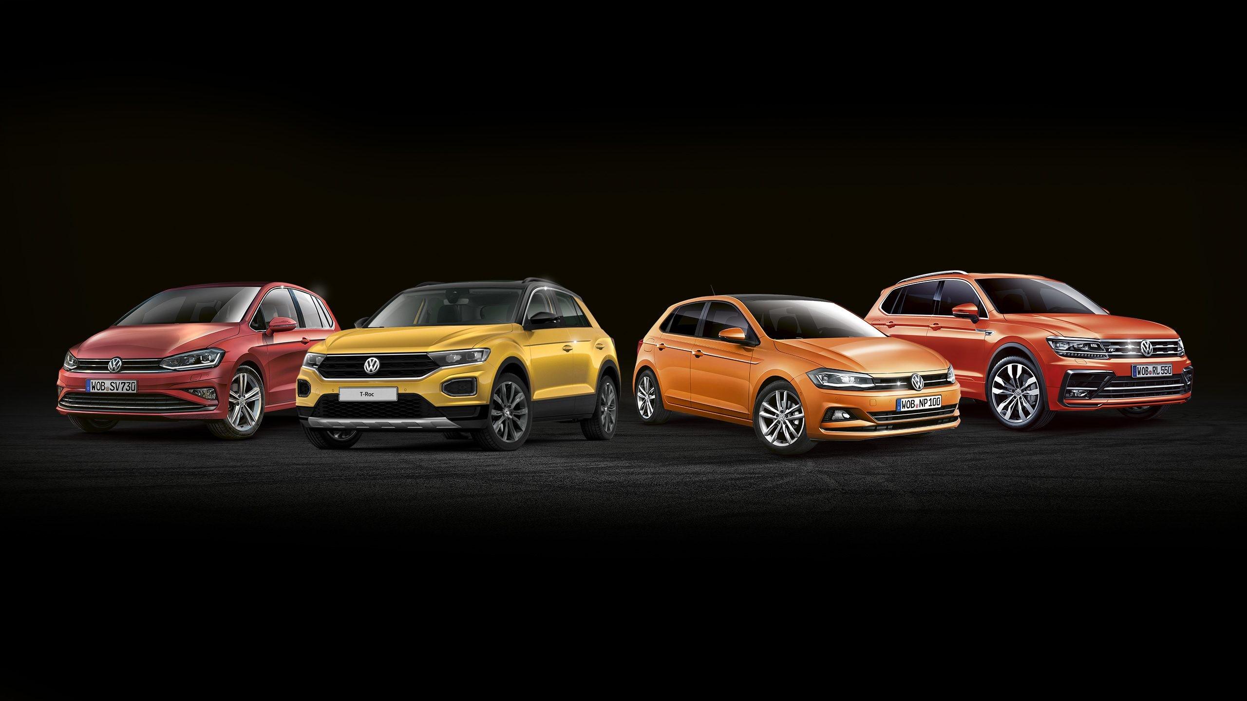 SAN Mazuin Volkswagen Condition Salon Edition Business