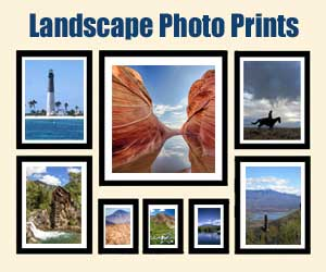 Landscape Photo Prints