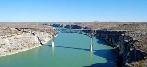 Pecos Trail