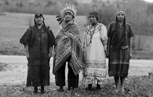 Penobscot Tribe