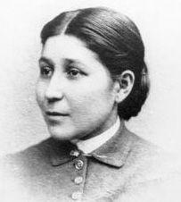 Susan La Flesche Picotte – First Native Physician