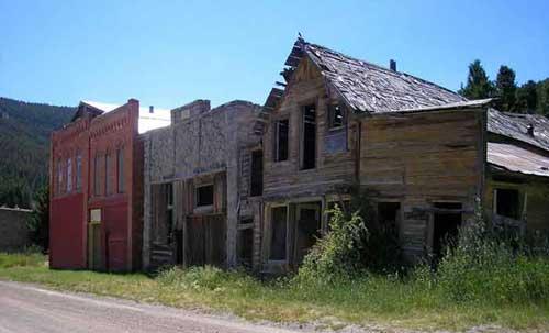 Marysville Montana