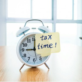 Did you miss the non-resident tax declaration deadline?