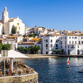 Ten beautiful Spanish seaside towns