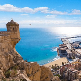Moving to Alicante spain