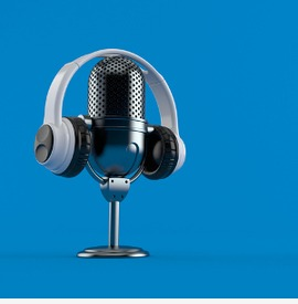Podcasts in EL PAÍS in English