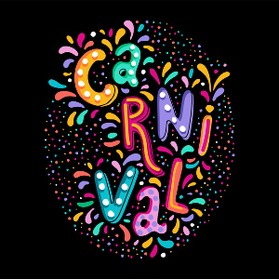 It's carnival time!