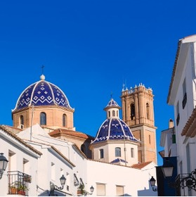 Moving to Altea Spain: The 2020 Guide