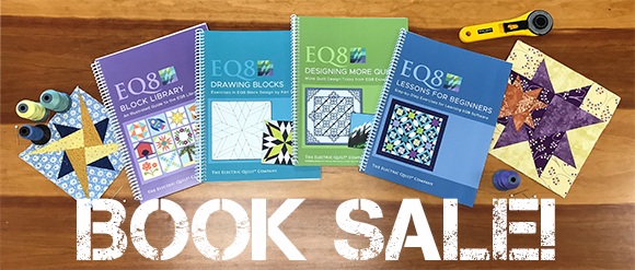 Special Offer: 20% Off EQ8 Books!  Learn everything about EQ8—from the basics to advanced techniques with EQ8 books. You'll love the colorful, illustrations and step-by-step lessons!