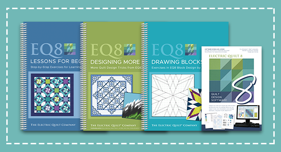 Special Offer: 20% off EQ8 & Lesson Books!