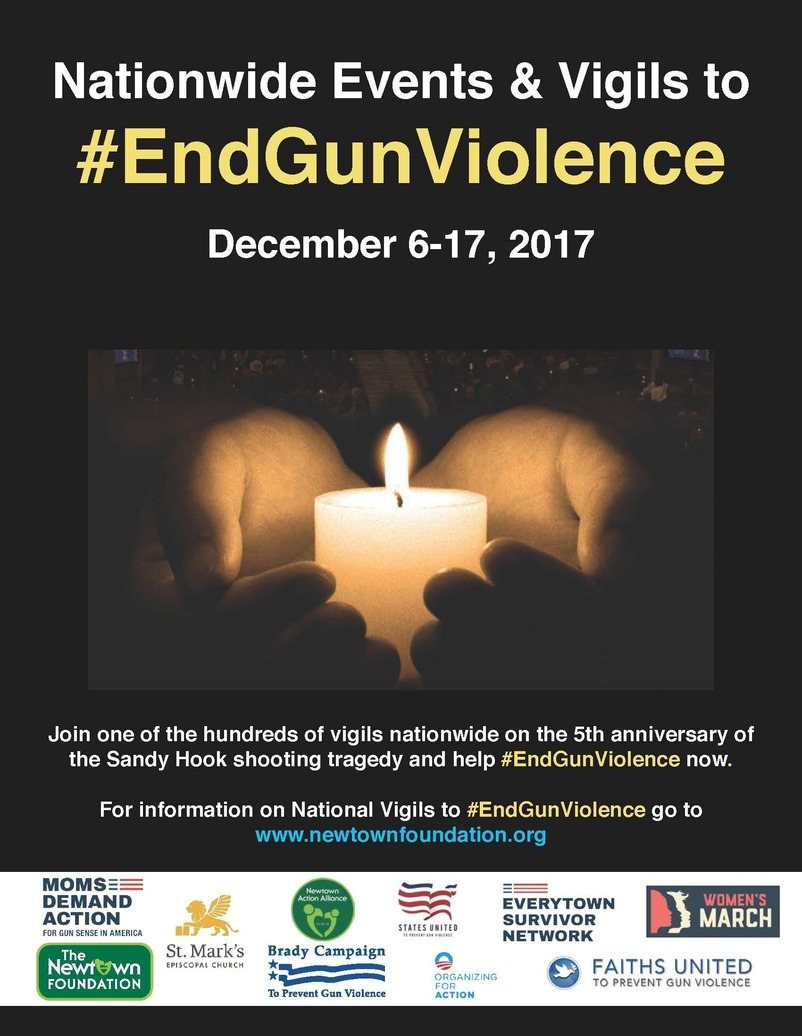 National Council of Churches on Gun Violence