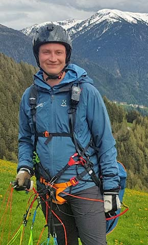 Alpines Privat-Coaching mit Tobi