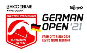German Open 2021