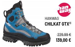 HANWAG Chilkat GTX Abverkauf