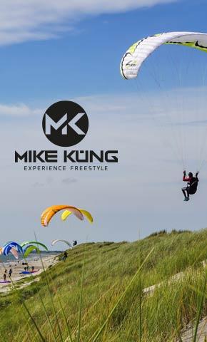 Mike Kueng Lokken