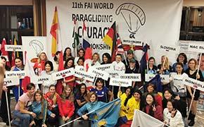FAI World Championship