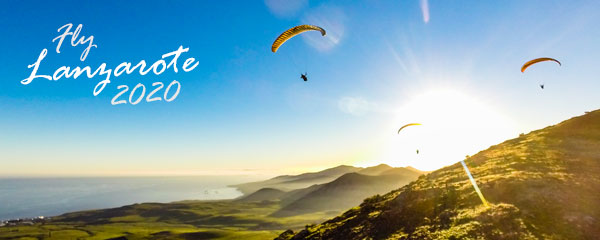 Fly Lanzarote