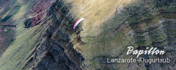 Lanzarote-Flugurlaub