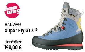 HANWAG Super Fly GTX Abverkauf