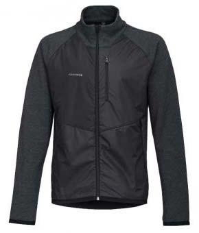 ADVANCE Midlayer Hybrid Jacket