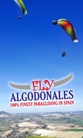 Fly Algodonales