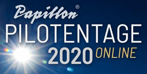 Papillon Pilotentage 2020