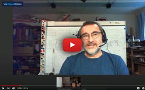 Vortrag Paul Seren
