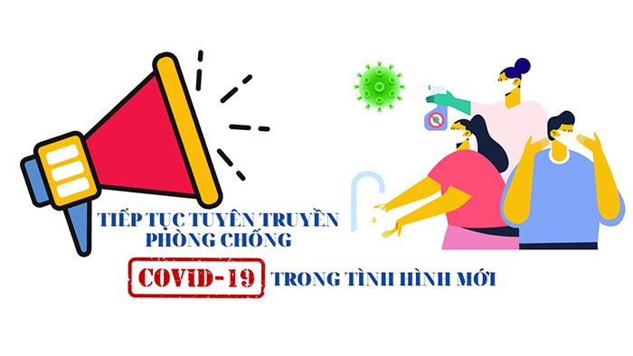 Hành lang pháp lý trong phòng chống dịch COVID-19 tại Việt Nam và một số kiến nghị hoàn thiện